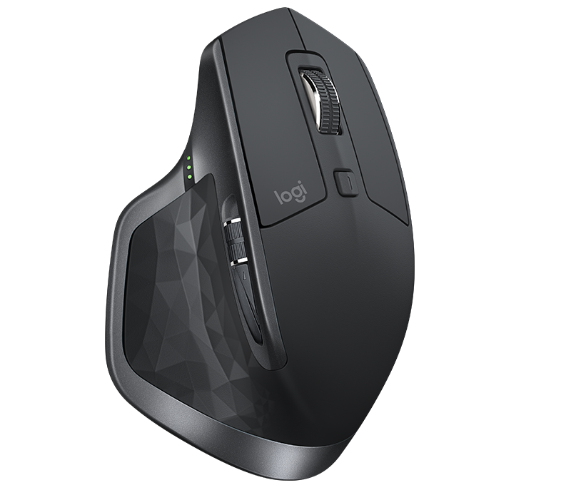 MX Master 2S Mouse Review