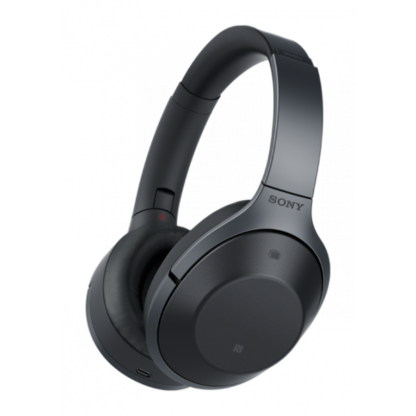 Sony Noisless Headphones