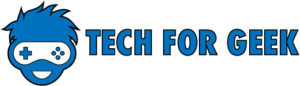Tech for Geek Logo