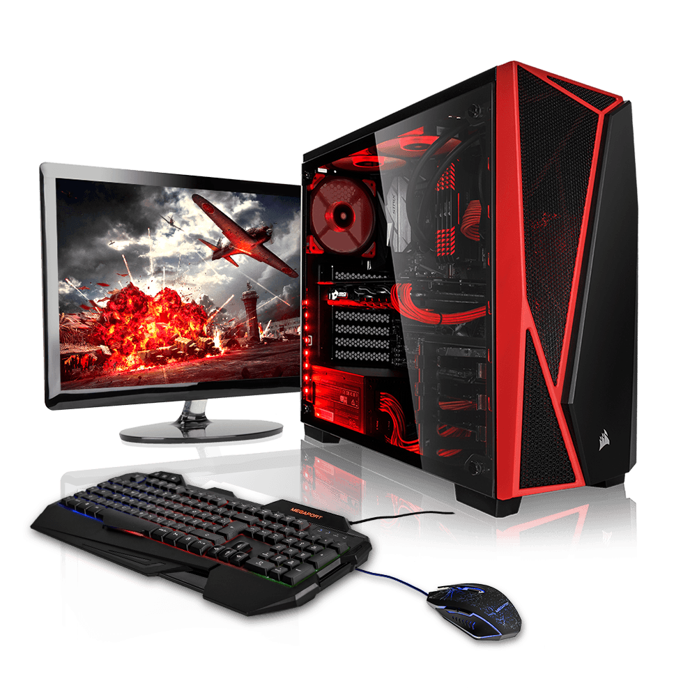 How to Build a Gaming PC: A Step by Step Guide