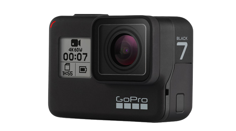 GoPro Hero 7 Black Review