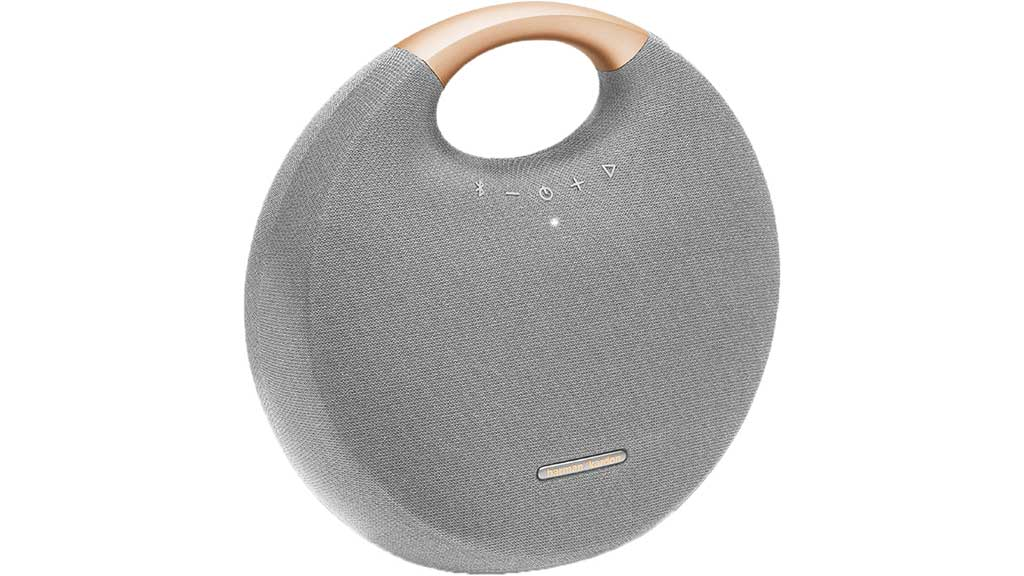 Harman Kardon Onyx Studio 6 Wireless Bluetooth Speaker