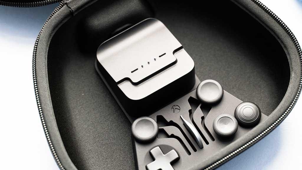 XBOX Elite 2 Controller Case